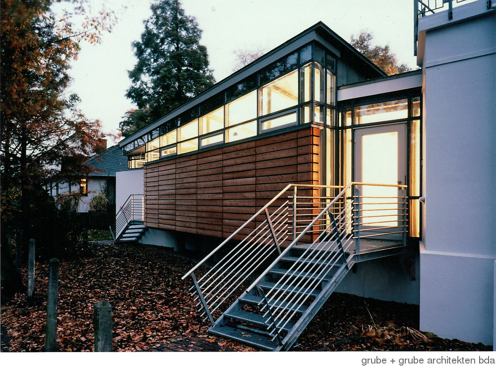 Architekten Bremerhaven grube architekten de grafwerk 1 jpg