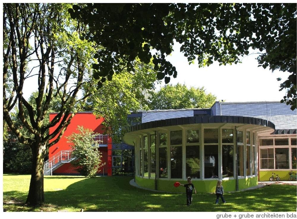Architekten Bremerhaven grube grube architekten bda
